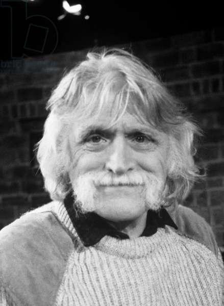Francois CAVANNA (1992)