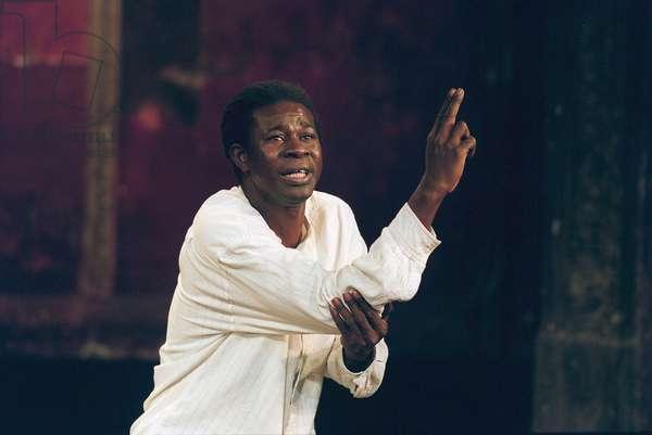 LA PROCHAINE FOIS, LE FEU (Bakary SANGARE) 1999