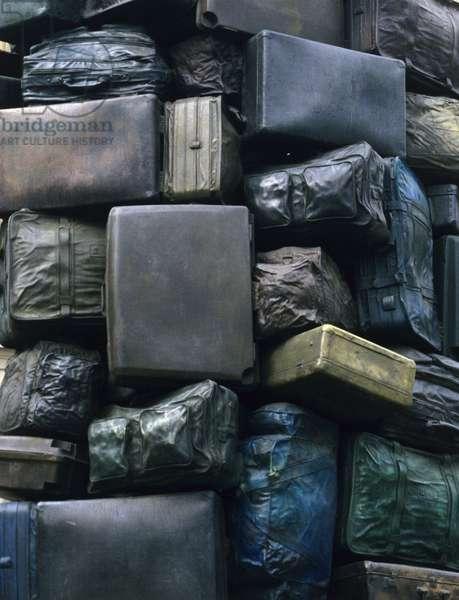 ARMAN: artiste, sculpteur (1991)