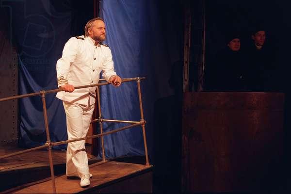 LA NUIT DU TITANIC (Michel PASCAL) 1997