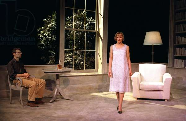 ASHES TO ASHES (H.Pinter 1998)