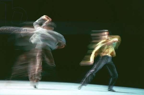 NOSFERATU (Jean Claude GALLOTTA) 2001
