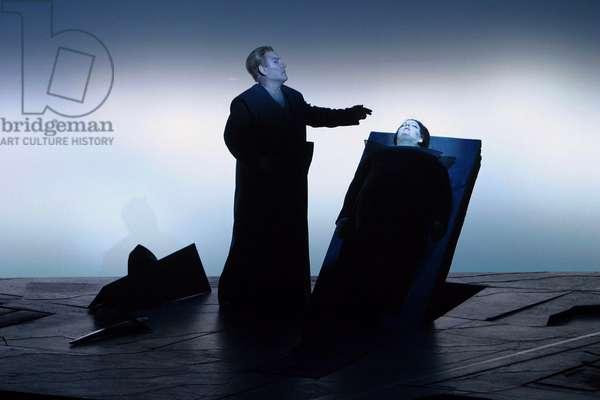 SIEGFRIED (Robert WILSON 2006)