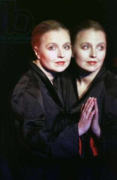 MOI...PAS MOI (Margarethe VON  TROTTA) 1999