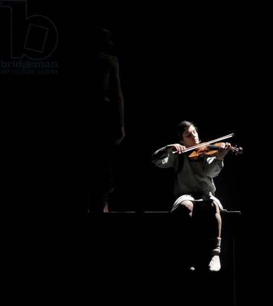 METAMORPHOSE (Sylvain Maurice) 2013