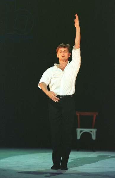 PIANO BAR (Maurice bejart) 1997