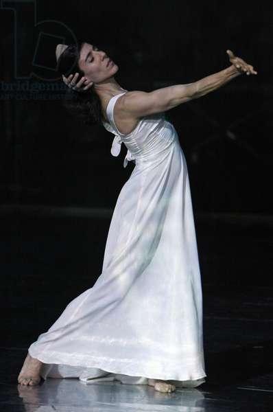 POETA EN NUEVA YORK (Blanca Li 2008)