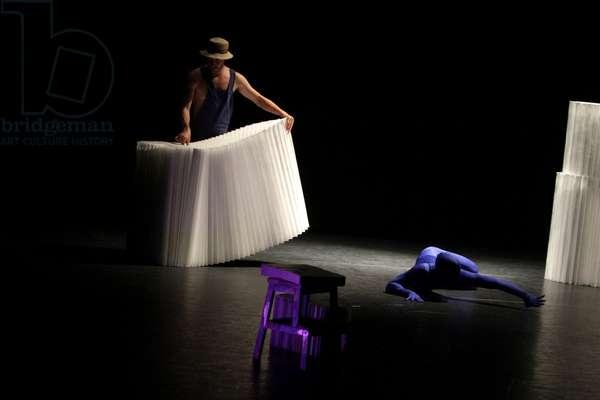 HENRIETTE ET MATISSE (M. Kelemenis 2010)