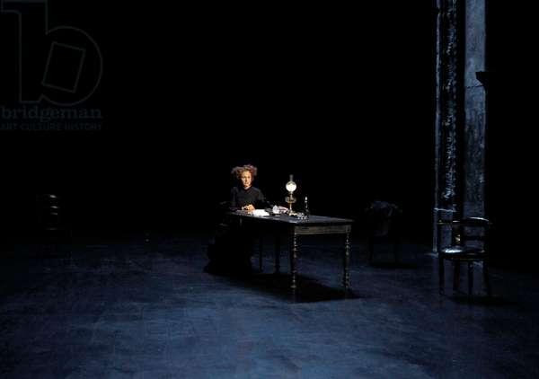 LA REVOLTE (Marc Paquien) 2015