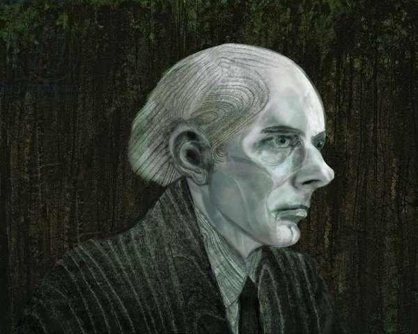 Bela Bartok, 2021 (digital)