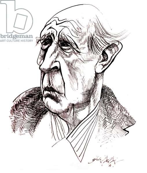 J R R (John Ronald Reuel) Tolkien