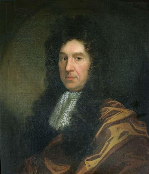 Bernart Schmit (oil on panel)