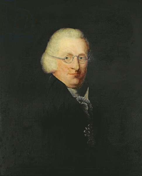 Sir William Parsons (oil on panel)