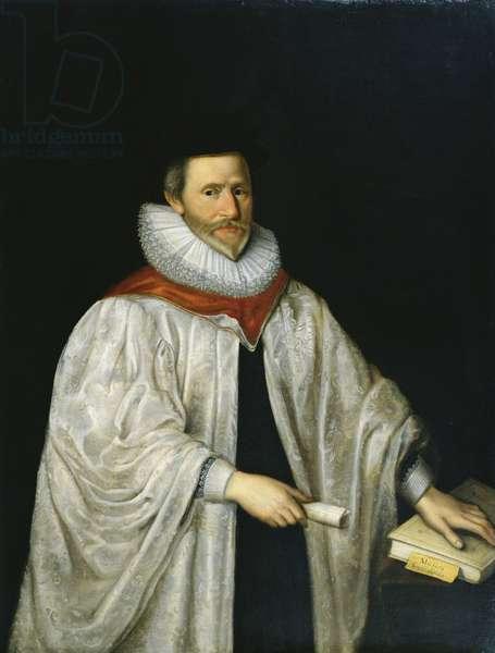William Heather (oil on canvas)