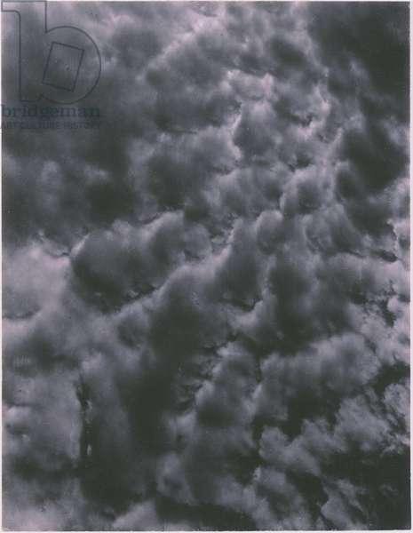 Equivalent, 1929 (gelatin silver print)
