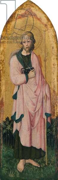 San Giacomo Maggiore, c.1450 (tempera on board)