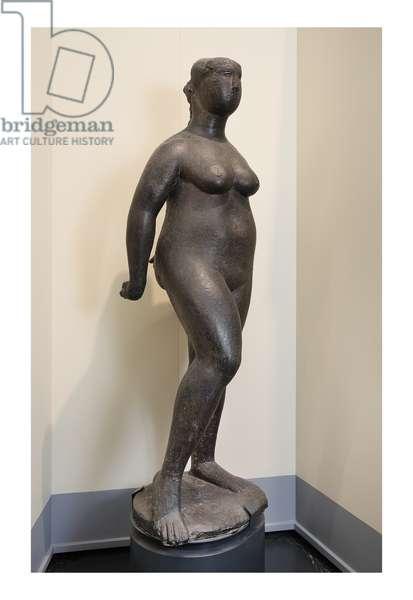 Pomona (Nude), 1947 (bronze)