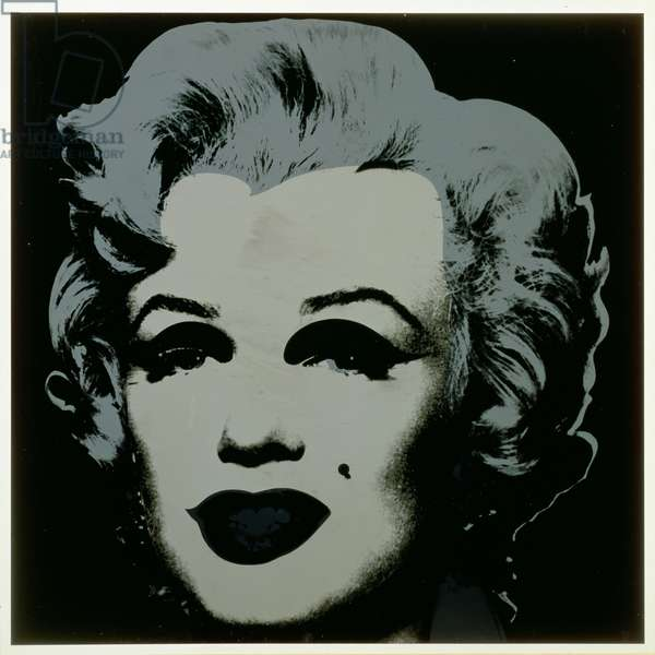 Marilyn (silk screen)