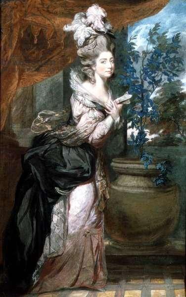 Countess of Buckinghamshire