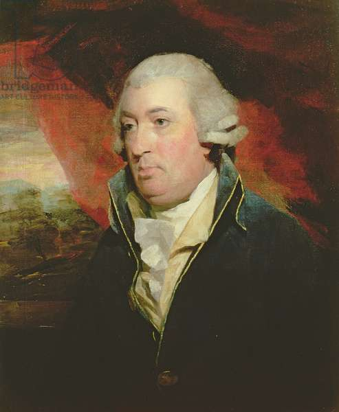 Portrait of Alex Wright