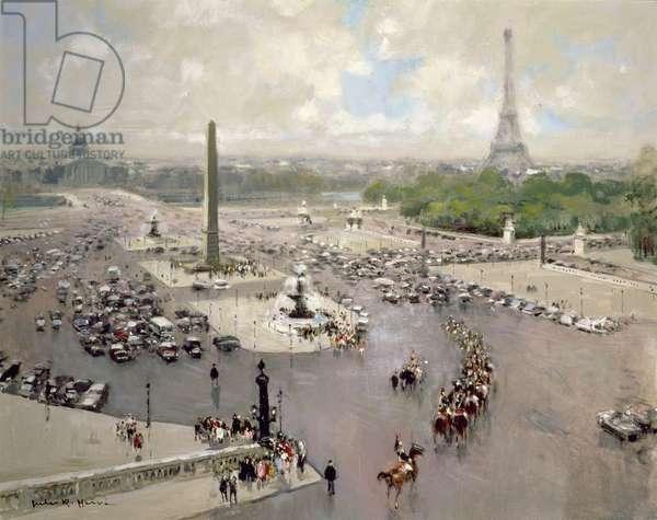 T23717 Place de la Concorde