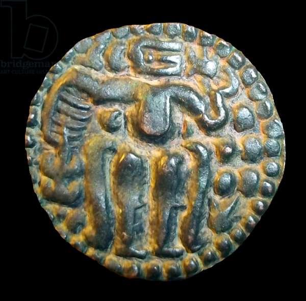 Sri Lanka: Coinage of Queen Lilavati (r.1197 - 1200; 1209-1210, 1211) of Polonnaruwa