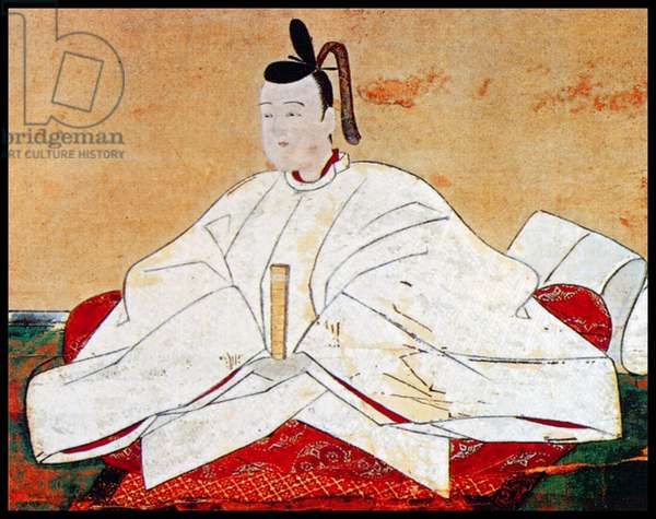 Japan: Toyotomi Hideyori, son and successor of Toyotomi Hideyoshi (1593-1615)