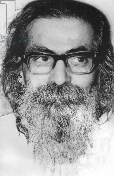 India: Madhav Sadashiv Golwalkar (1906-1973), also known as Shri Guruji, was the second Sarsanghchalak (Supreme Leader) of the Rashtriya Swayamsevak Sangh (RSS)