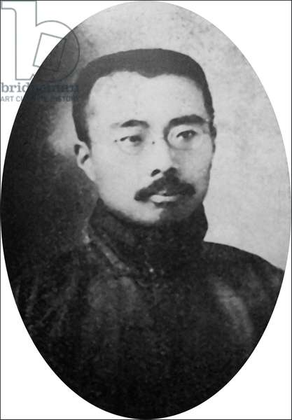 China: Zhou Zuoren (16 January 1885-6 - May 1967) was a Chinese writer, primarily known as an essayist and a translator. He was the younger brother of Lu Xun (Zhou Shuren), the second of three brothers