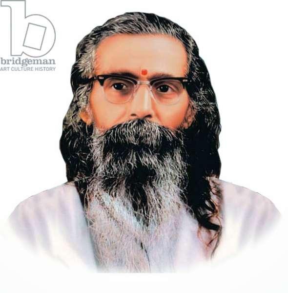 India: Madhav Sadashiv Golwalkar (1906 – 1973), also known as Shri Guruji, was the second Sarsanghchalak (Supreme Leader) of the Rashtriya Swayamsevak Sangh (RSS)
