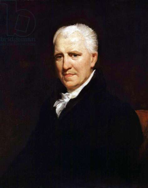 George Crabbe, c.1819 (oil on canvas)
