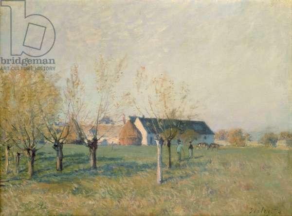The Farm, 1874