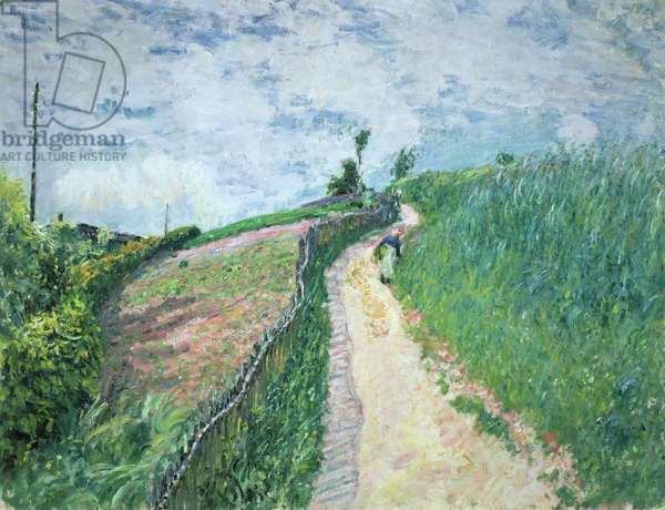 Path Leading to Ville D'Avray, 1879