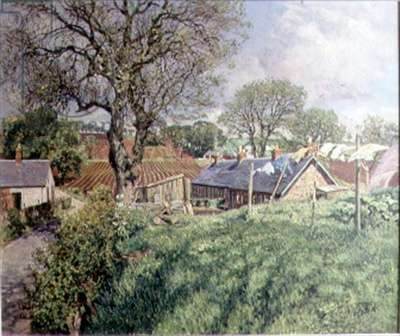 Carmichael's Farm, Longforgan