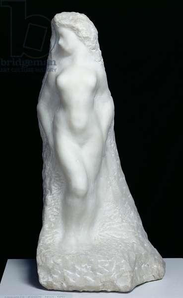 Psyche, or Pomona, c.1905 (marble)