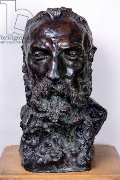 Auguste Rodin (1840-1917) 1888 (bronze)