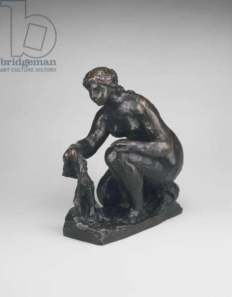 Water, c.1914-16 (bronze)