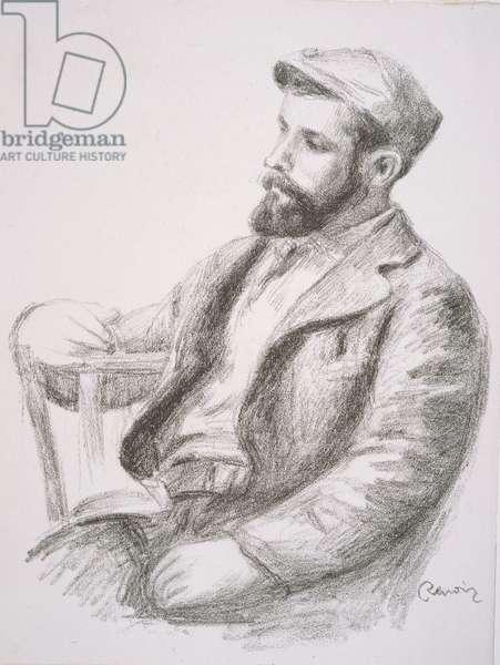 Louis Valtat, 1904 (litho)