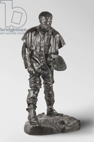 Jules Bastien-Lepage, modeled 1887-89, cast 1988 (bronze)