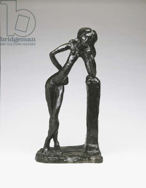 The Serpentine, 1909 (bronze)