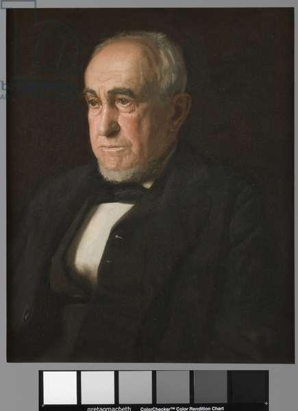 Benjamin Eakins, c.1894 (oil on canvas)