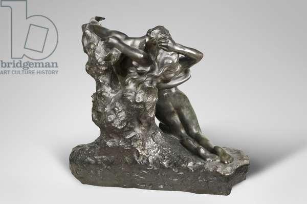 Eternal Springtime, modeled 1884, cast by Ferdinand Barbedienne (1810-92), 1898-1918 (bronze)