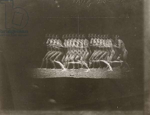 Jesse Godley, 1884 (gelatin silver print)