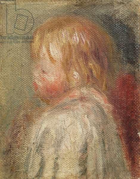 Jean, c.1895 (oil on canvas)