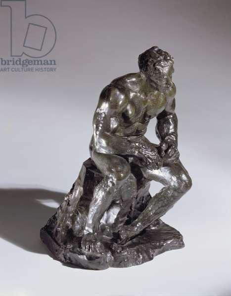 The Athlete, 1904 (bronze)