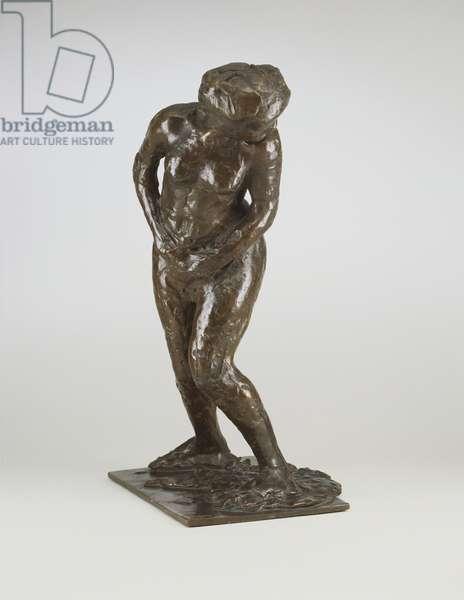 Woman Taken Unawares (bronze) (see also 434500)