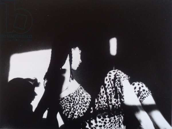 VINTAGE B&W PHOTO No.6, 1975, (PHOTOGRAPH)