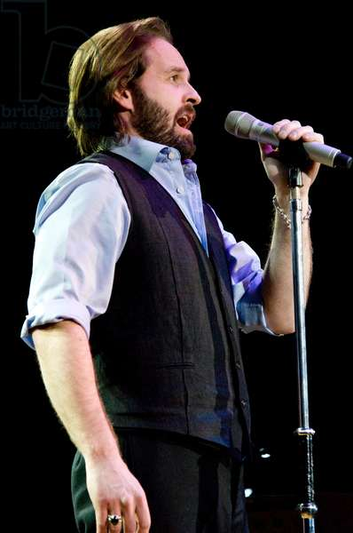 Alfie Boe in Concert at the Preston Guild Hall