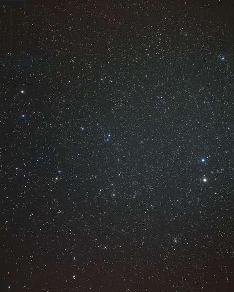 Lynx Constellations, Cancer and Little Lion - Leo Minor, Ursa Major, Lynx, parts of Gemini, Cancer constellation