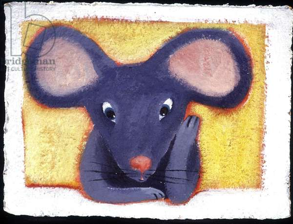 Chinese horoscope: the sign of the rat.